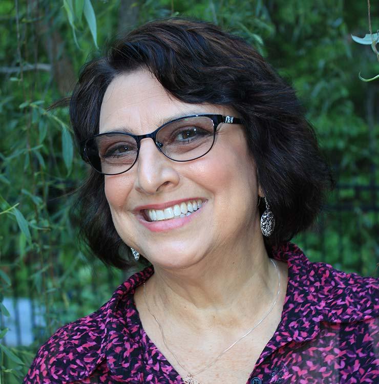 Life Coach Christine Bowen